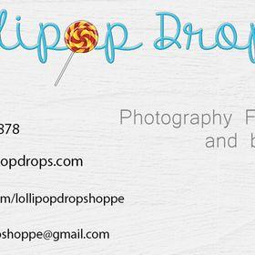 Lollipop Drop Shoppe