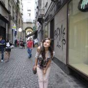 Adyshor Monica