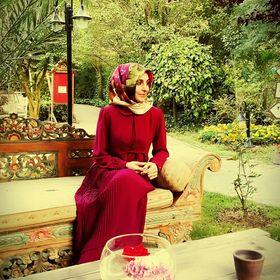 Zeyneb Yagmur