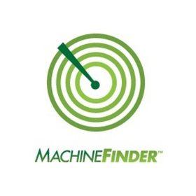 JD Machine Finder