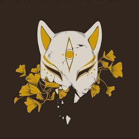 omega wolf girl <3