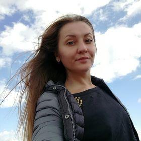 Лана Романенко
