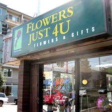 FlowersJust4U