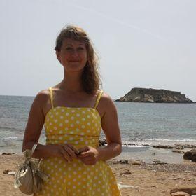Vicky Hardy