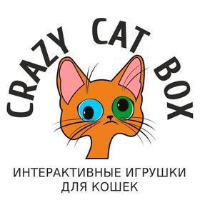 CrazyCatBox.ru