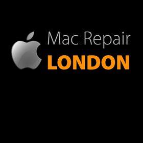 Mac Repair London