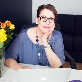 Tanja Holmberg