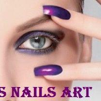 CS NAILS ART