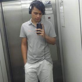 Alessandro Gusmao