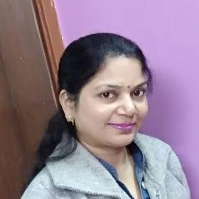 Rashmi Seth mehndi