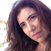 Cláudia Lúcia Da Silva Rabello