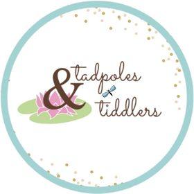 c182f93a2184c Tadpoles   Tiddlers (tadpolesandstiddlers) on Pinterest