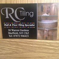 R C Tiling Cross
