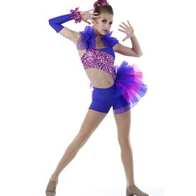 Valo3456 Dance Costumes