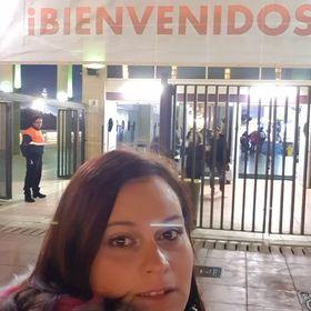 Mónica Benavente