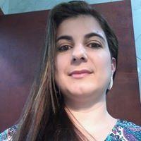 Cristina Alexandra da Silva
