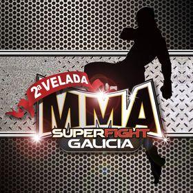 MMA GALICIA SUPER FIGHT