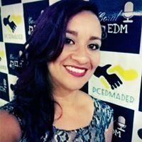 Luciene Santos