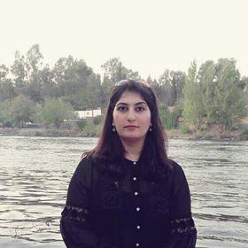 Zhina Salah Mohamad