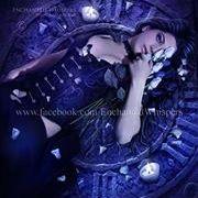 Enchanted Whispers Art