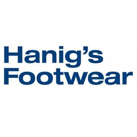 9e0035c2134 Hanig's Footwear (hanigsfootwear) on Pinterest