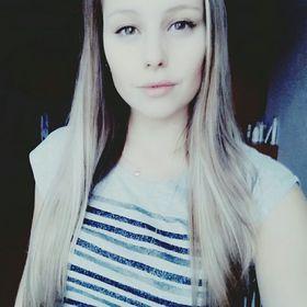 Veronika Radouchová