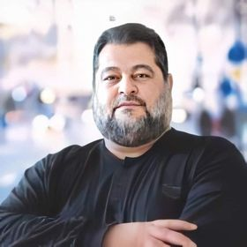 Dr. Marwan S. Al-Haddad