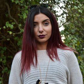 Christina Halkia