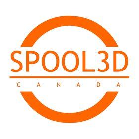 Spool3D Canada