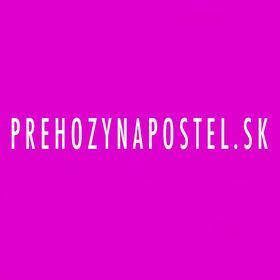 Prehozynapostel.sk