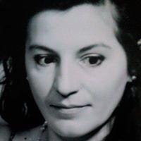 Rita Gkourgkoula