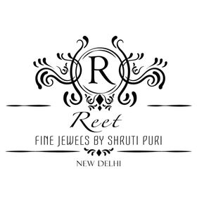 Reet-Fine jewels by Shruti Puri