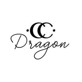 Author CC Dragon