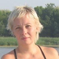 Elena Matviets