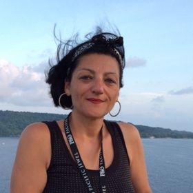 Rosa Ozlem Olcayto