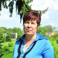 Krisztina Szendi