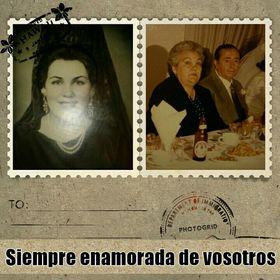 Mari Carmen Garcia Blanes