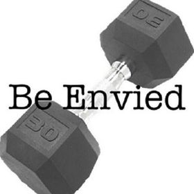 Be-Envied Health and Fitness