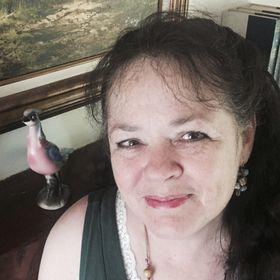 Janalyn Voigt -- Storyteller