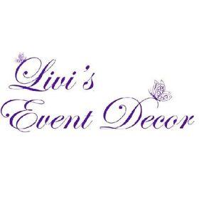LIVI'S EVENT DECOR