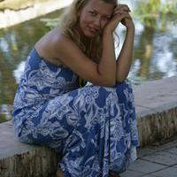 Анастасия Колова