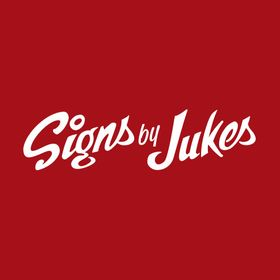 Signs by Jukes