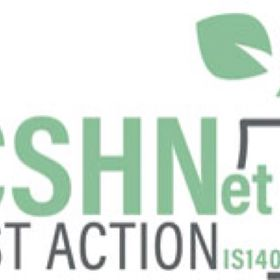 COST ACTION IS1408 ICSHNet