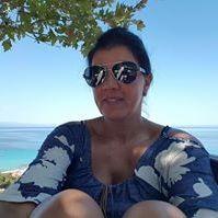 Aura Naghi