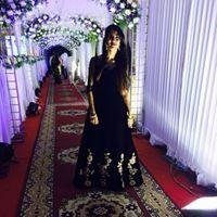 Jeevitha Gowda