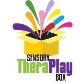 Sensory TheraPLAY Box