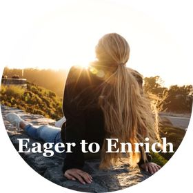 Eager to Enrich