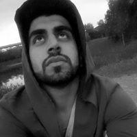 Hamza Zahoor