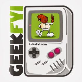 GeekFYI