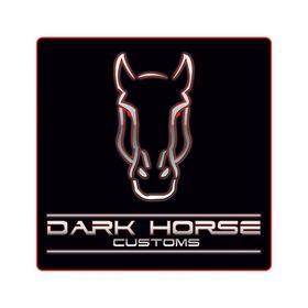 DARK HORSE CUSTOMS